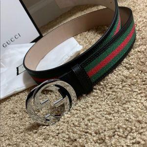 195d8fd1b Men's New Men's Gucci Belts | Poshmark